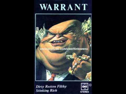 Warrant - D.R.F.S.R. - 1988