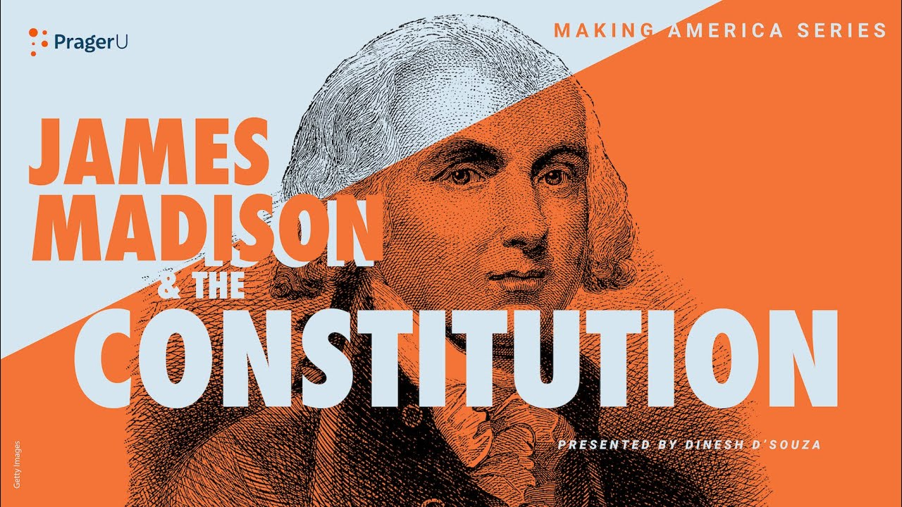 Download James Madison and the Constitution: Making America