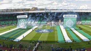 Hibernian 0-3 Celtic / Highlights ( William Hill Scottish Cup Final 2013 )
