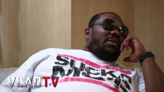 Beanie Sigel Rates the Real Gangsters In Hip-Hop
