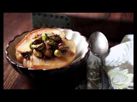 The Food of Uzbekistan with Sasha Martin