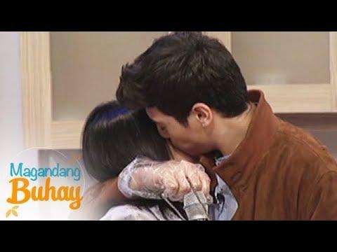 Magandang Buhay: Marco expresses his gratitude towards his supermom