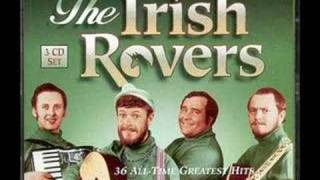 The Irish Rovers - The Unicorn Song
