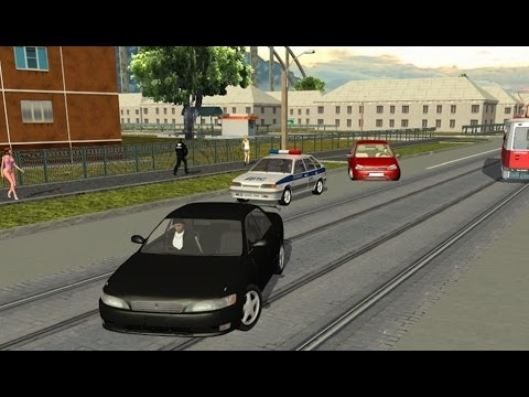 Criminal Russia 3D Gangsta Way - Android Gameplay HD