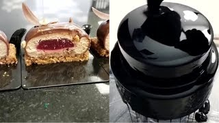 Amazing Chocolate Cakes Videos 2018 - Cake Style - How To Make Chocolate Cake Decorating Compilation