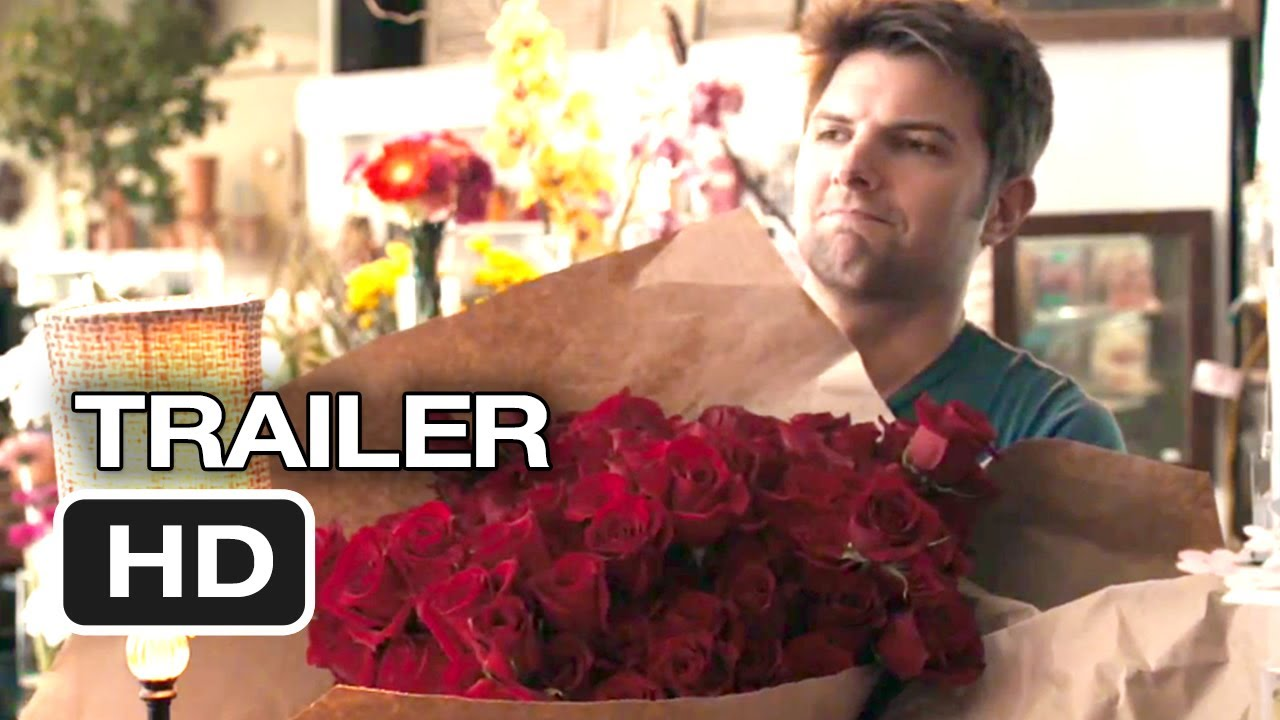 See Girl Run Official Trailer #1 (2013) - Adam Scott, Robin Tunney Movie HD
