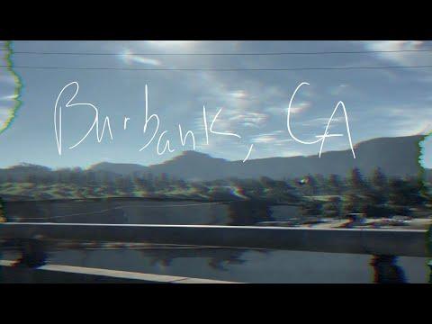 MY VACATION TO BURBANK, CALIFORNIA
