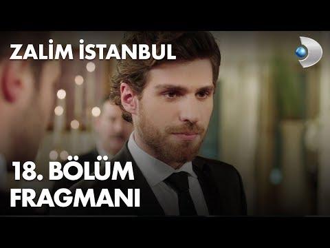 Zalim İstanbul 18. Bölüm Fragmanı