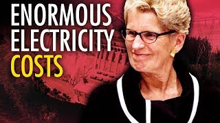 """How """"green energy"""" jobs are killing Ontario's manufacturing sector"""