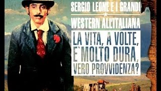 (Italy 1972) Ennio Morricone - Life Is Tough, Eh Providence?