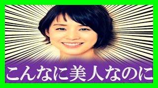 女優・石田ゆり子(47)の 人気が再燃している。 そのきっかけは、 彼...