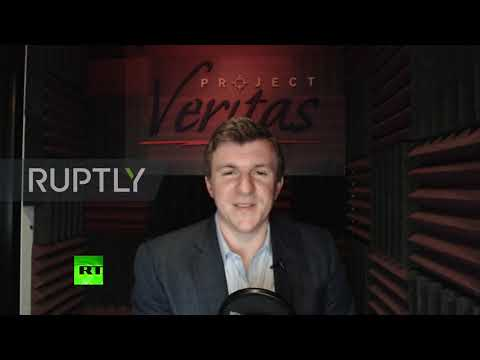 USA: 'Network of people' covering up Epstein case – Project Veritas founder to RT *PARTNER CONTENT*