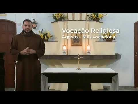 Vocação Religiosa - Frades de Emaús