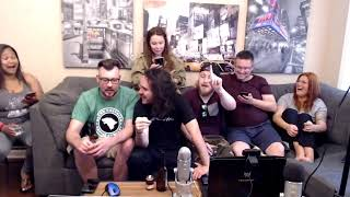 The Azor Ahype & In Deep Geek Con of Thrones 2019 Birthday Party Livestream!