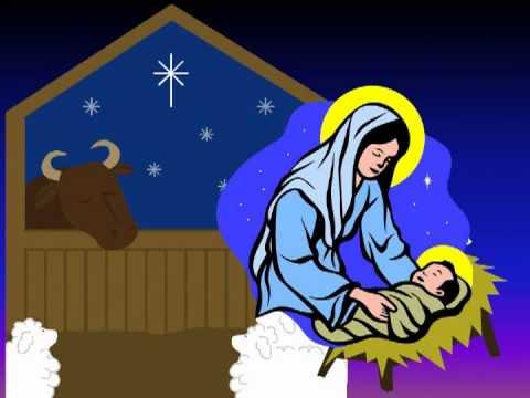 聖誕節的起源 - YouTube