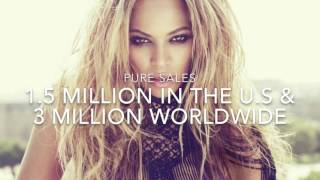 Beyoncé S Album Sales Breakdown