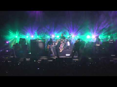 My Morning Jacket - Dondante - 7/15/17 - Forest Hills, NYC