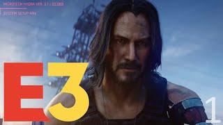 CallMeCarson VODS: E3 (Part One)