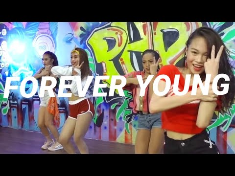 BLACKPINK - 'Forever Young' DANCE COVER // Andree Bonifacio