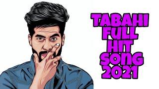 Tabahi (Full Song) Singga    || Singga New Punjabi Songs