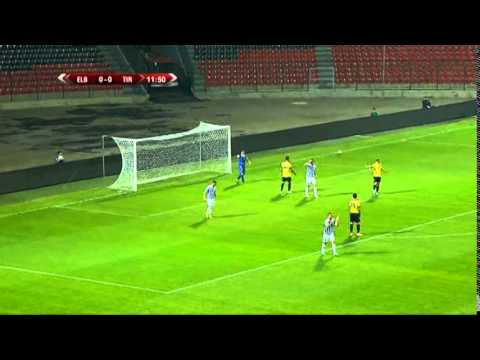 Elbasani - KF Tirana 2-3