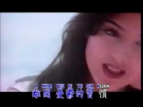 Vivian Chou - Li Khai Yeu Ie Te Sik Kuan [Karaoke]