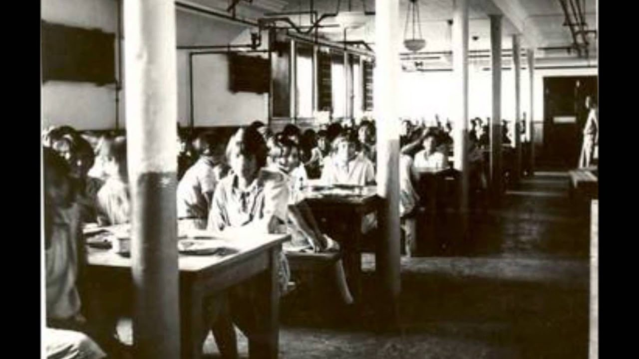 residential schools photo essay residential schools photo essay