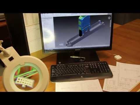 видео: Производство кабелей и жгутов - Дефайнум