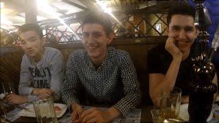 Акул в Казани #4 - Пьяные фиферы