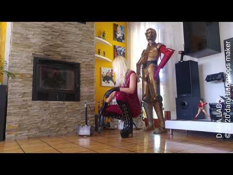 QVC Host Sandra Bennett Having A Little Skirt Trouble from YouTube · Duration:  53 seconds