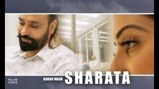 Babbu Maan | Sharata | Pagal Shayar | Babbu Maan | Beimaan | Dard | New Punjabi Song 2019 | Gabruu