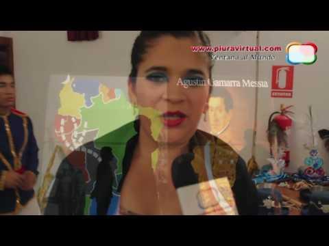"""Compañía de arte """"Herencia Viva"""" celebra aniversario con show denominado """"Amor a la peruana"""""""