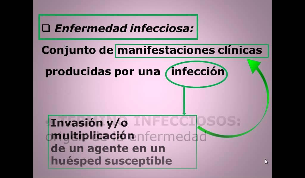 relacion huesped parasito microbiologia pdf