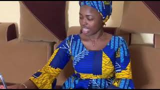 Prince Le Sapman - Baba Lah et ses deux femmes (episode 1)