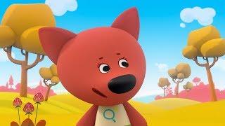 Мультики - Ми-ми-мишки - Все новые серии 2017! Сборник, мультфильмы для детей