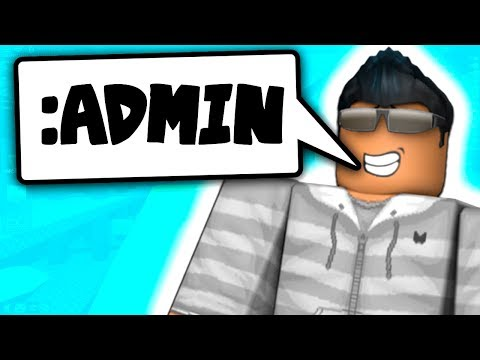 Roblox Best Roleplay Games To Troll With Admin Admin Trolling In Roblox Roblox Trolling Youtube