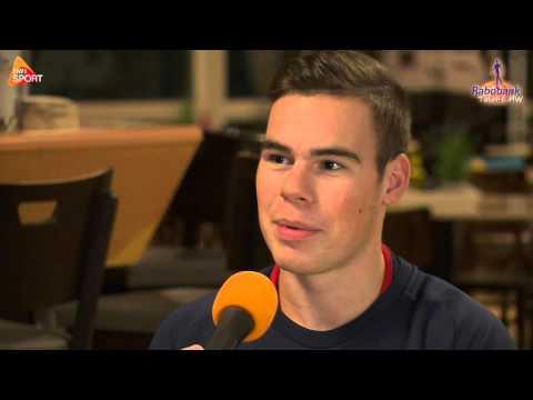 HW1 Sport Hoeksche Waard week 8