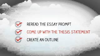 Hvordan skrive essay på engelsk photo 1