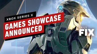 Xbox Series X Games Showcase Set for July 23 - IGN Daily Fix