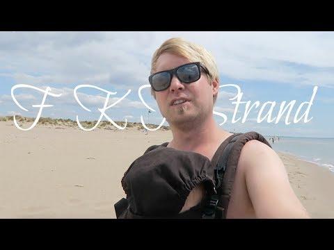 Ungeplant Im FKK Bereich Vom Strand Gelandet 😱 | Vlog #76 | SÉRIGNAN PLAGE 🇫🇷