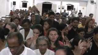 Pr. Udivan Biblia Irmã Curada de Cancer na Paraíba-  baihia da traição