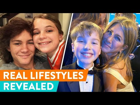 Young Sheldon Cast IRL: Lifestyle and Hobbies Revealed! |⭐ OSSA