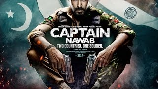 Captain Nawab First Look Out Now | Emraan Hashmi