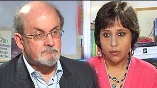 This is no longer Nehru's India: Salman Rushdie to NDTV