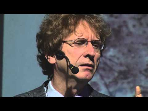 How to Celebrate a Positive Footprint? | Michael Braungart | TEDxTartu
