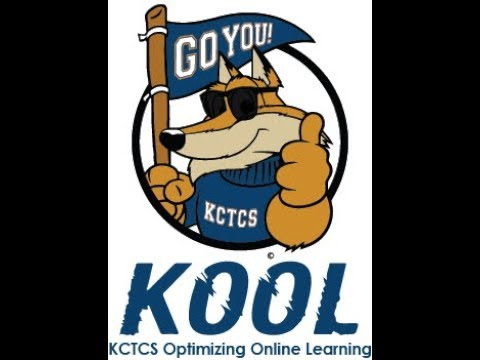 KOOL Conference: Bluegrass Community and Technical College