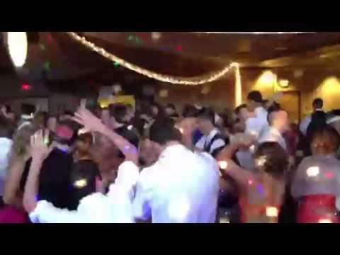 LakeVille High School prom 2013 Harlem shake