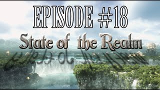 State of the Realm #18 - We Talkin