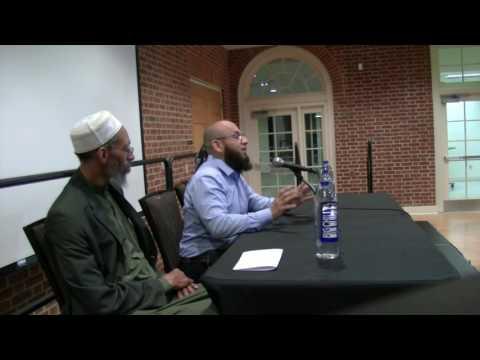 UMD UMAH: Being Latino and Muslim PANEL