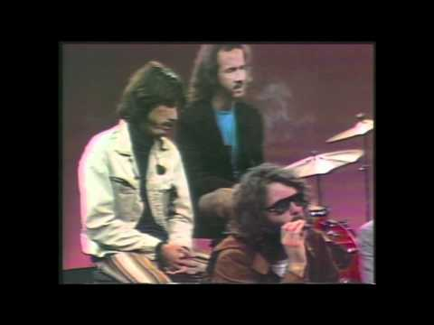 The Doors, 1969 Interview